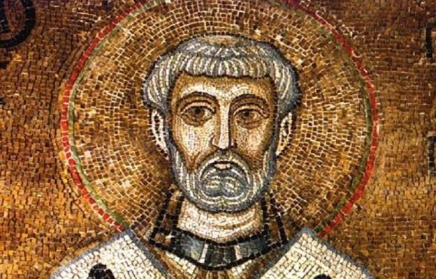 Święty Klemens Rzymski