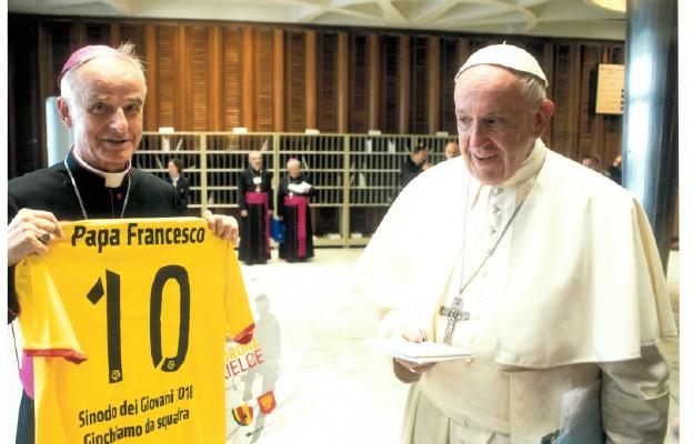 Sport i religia idą w parze