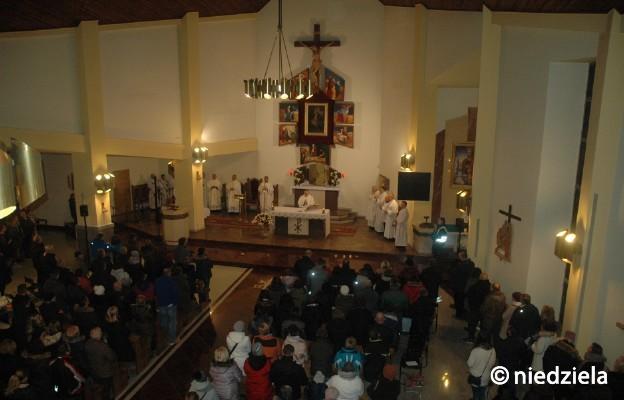 Częstochowa: Msza Cecyliańska podczas XX Święta Muzyki