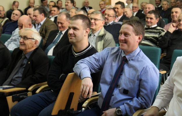 Do Głogowa przyjechało ponad 100 pomocników rozdzielania Komunii św.