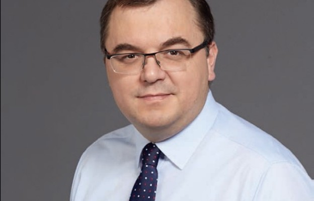 Paweł Sałek, doradca Prezydenta RP