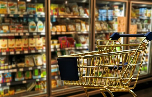 IKoronawirus a bezpieczne zakupy