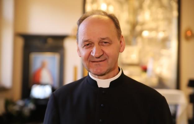 ks. Franciszek Ślusarczyk