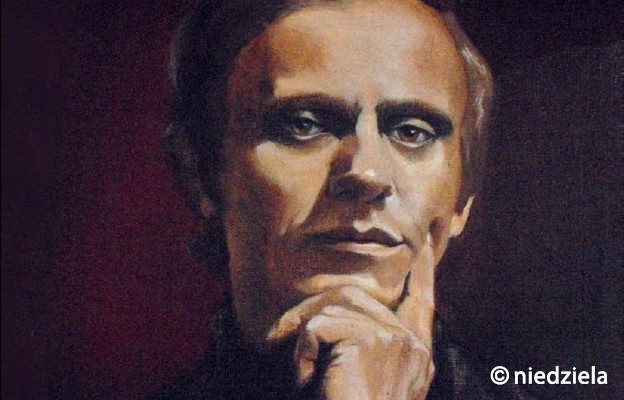 6 czerwca przypada 10. rocznica beatyfikacji ks. Jerzego Popiełuszki