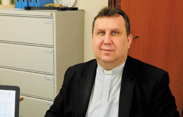 Caritas Apostolat w mocy Bożego Ducha