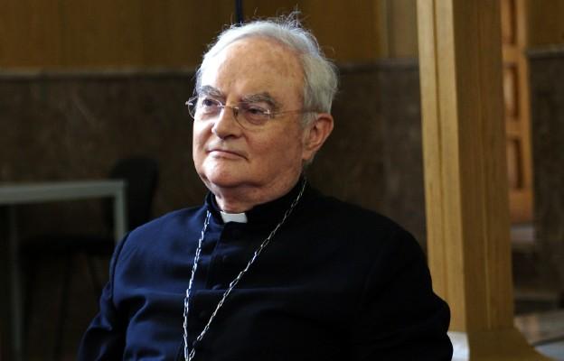 Abp Henryk Hoser: Maryja jest ratunkiem dla zagubionej ludzkości