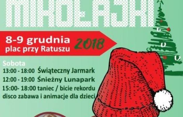 Mikołajki w Siechnicach!