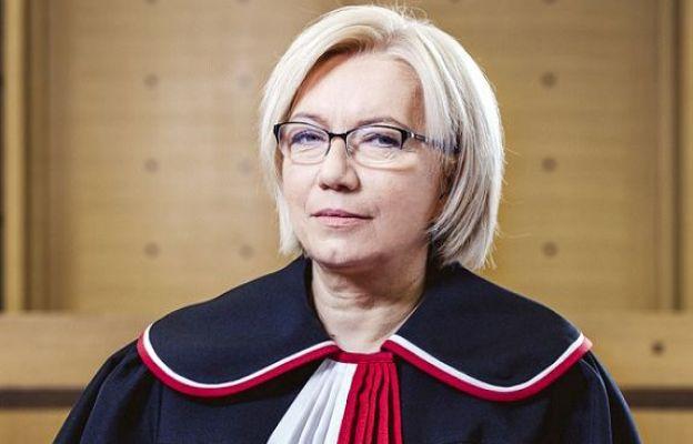 Prezes TK: wszyscy sędziowie Trybunału wybrani zgodnie z przepisami