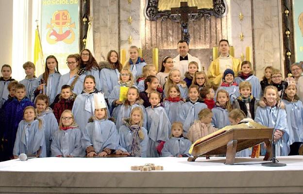 Magnificat, więcej niż schola