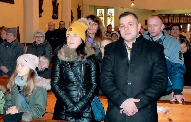 Rodzina siłą Kościoła