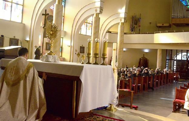 Razem przy św. Ojcu Pio
