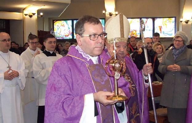 Świętowali z Papieżem Polakiem