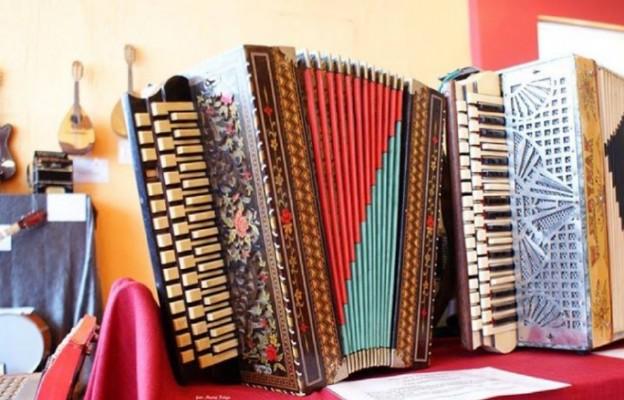 Wystawa instrumentów
