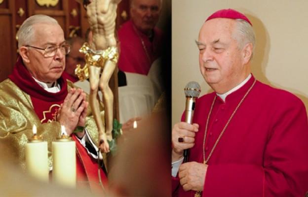 Biskupie jubileusze