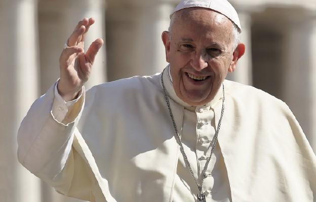 Franciszek: powołaniem chrześcijan jest kontynuowanie dzieła uzdrawiania i zbawiania Jezusa