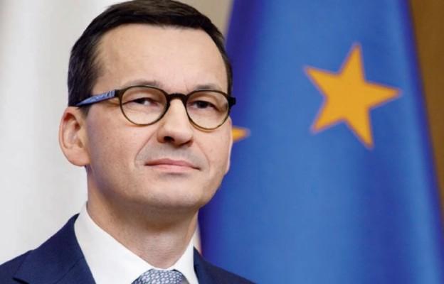 Premier: odejście Łukasza Szumowskiego jest wielką stratą zarówno dla rządu jak i dla mnie