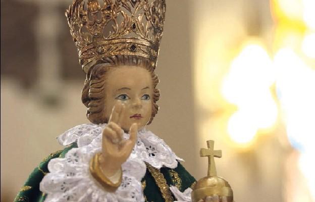 Sanktuarium Dzieciątka Jezus