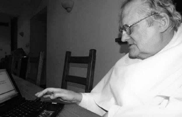O. Andrzej Potocki – kronikarz zakonu dominikańskiego na warszawskim Służewie