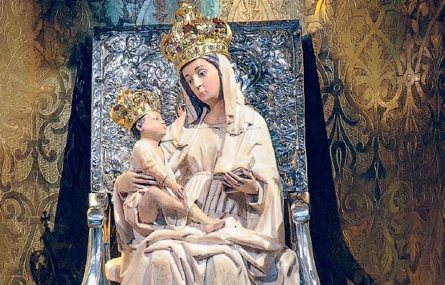 Matka Boża Jackowa na ŚDM w Panamie