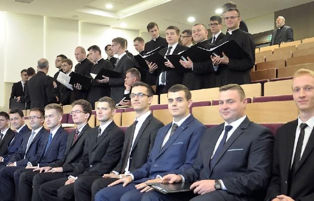 Kalendarium seminaryjne