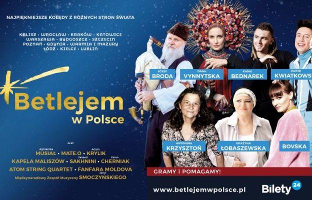 Betlejem w Krakowie