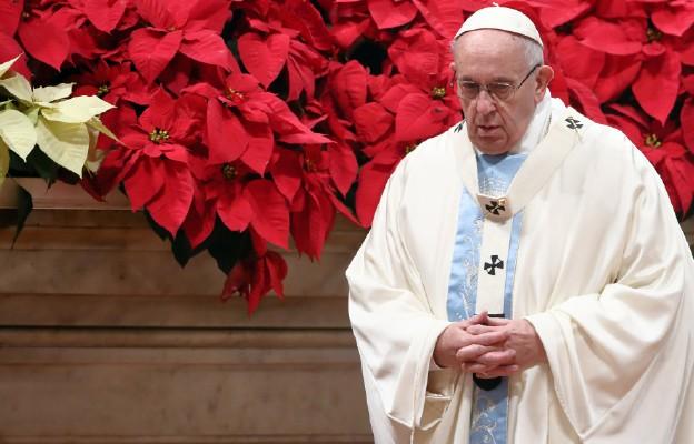 Watykan: ogłoszono kalendarz papieskich celebracji w styczniu i lutym