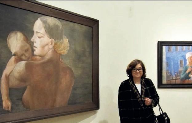 Sztuka rosyjska w Watykanie