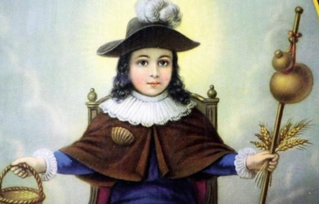 Dzieciątko z Atocha