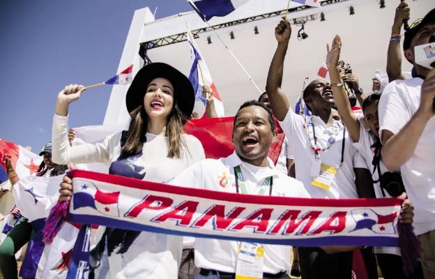 Duchowa podróż do Panamy