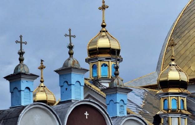 Między Konstantynopolem a Moskwą