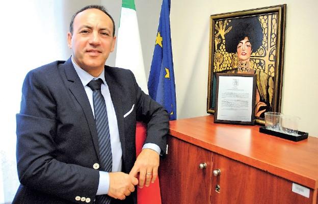 Konsulat honorowy republiki włoskiej w Szczecinie