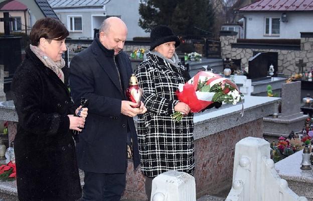 Uczcili pamięć walczących o polskość Lubaczowa