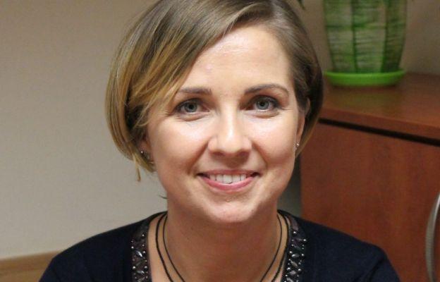Anna Maria Fedurek, rzecznik prasowy Caritas diecezji zielonogórsko-gorzowskiej