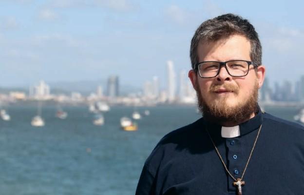 Młody Kościół w Panamie
