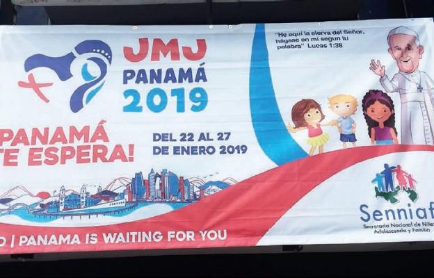 ABC ŚDM Panama 2019
