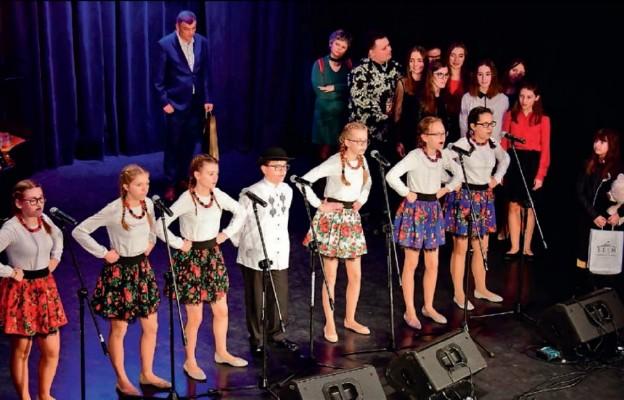"Koncert laureatów 10. Festiwalu ""Gaudium"""