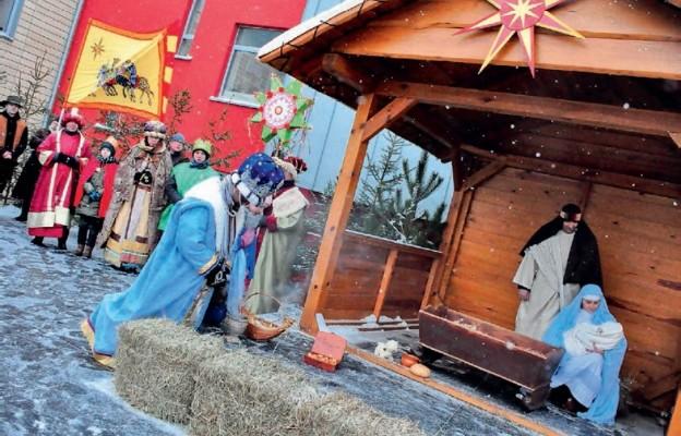Orszaki Trzech Króli przeszły przez diecezję