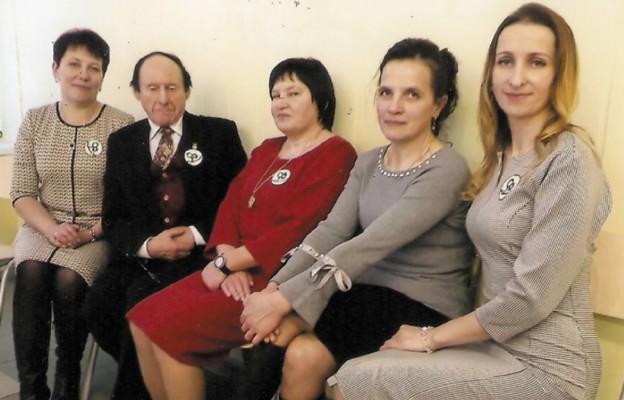 Dla rodaków na Litwie