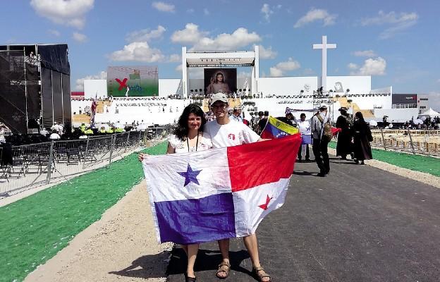 Panama to nasza podróż poślubna