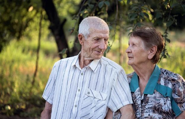 Bp Buzun: babcia i dziadek strażnikami wiary