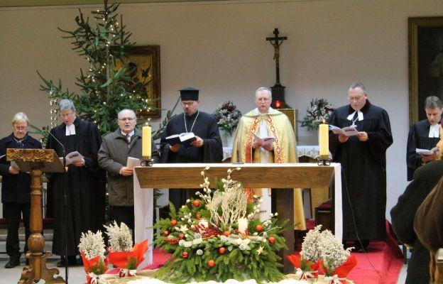 Rozpoczął się Tydzień Modlitw o Jedność Chrześcijan
