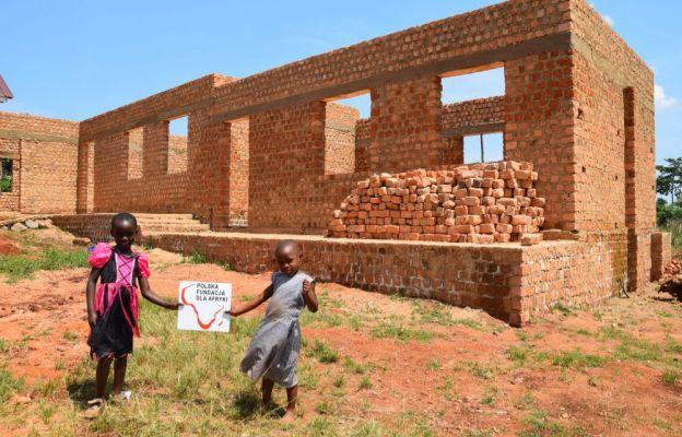 Zbieramy wnioski o pomoc Afryce