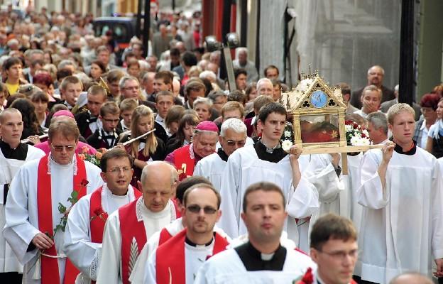Święty Melchior Grodziecki Patronem Roku 2019 na Śląsku