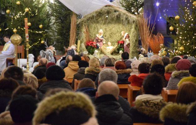23 stycznia w kościele św. Alberta członkowie wspólnoty i wszyscy zainteresowani modlili się w intencji wszystkich dzieci.