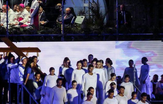 Panama: gospodarze świętują 1 rocznicę ŚDM i podsumowują organizację spotkania młodych