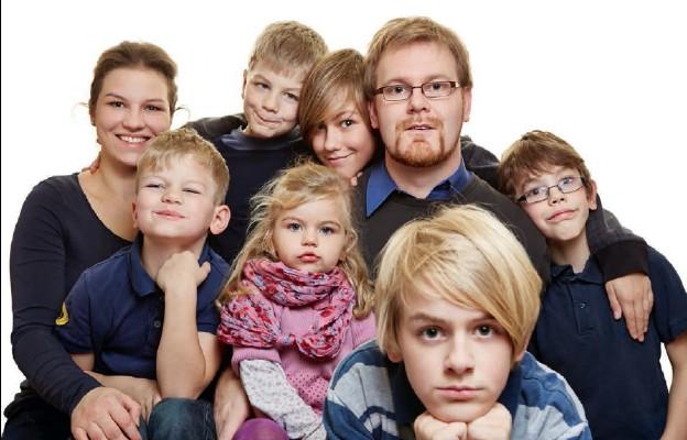 Karta praw rodziny wezwaniem na dzisiaj