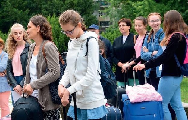 Letni obóz stypendystów tym razem w Legnicy