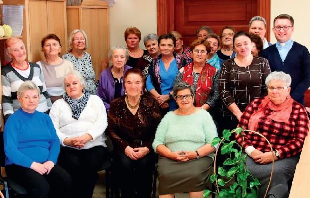 Caritas – Apostolat w środowisku seniorów
