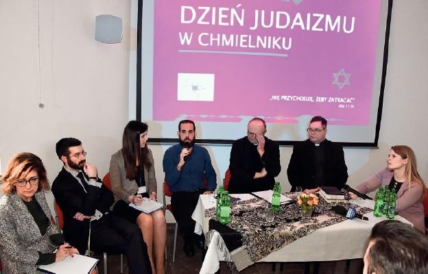 Dzień Judaizmu 2019