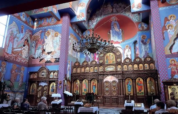 Parafia św. Mikołaja w Szczecinie